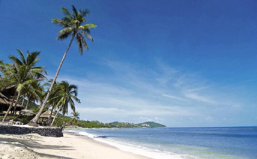 Sаmui: климатические и погодные условия