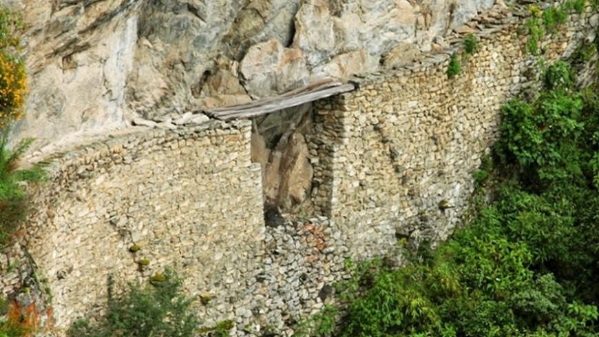 В Камбодже нашли руины индуистских храмов VI века