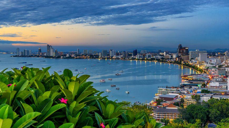 «Галерея недвижимости» в Таиланде осуществит вашу мечту о вечном лете и жизни у моря!