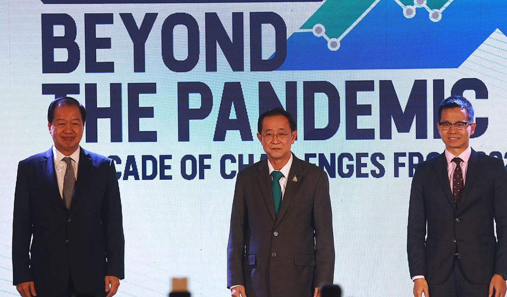 Правительство Таиланда сделает ставку на зелёную экономику и цифровизацию в 2021 году
