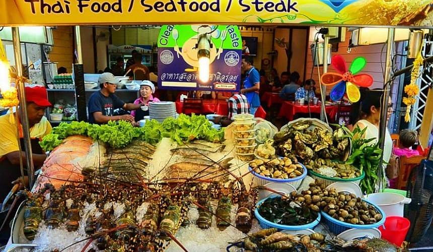 Таиланд подарил туристам две дополнительные недели безвизового пребывания