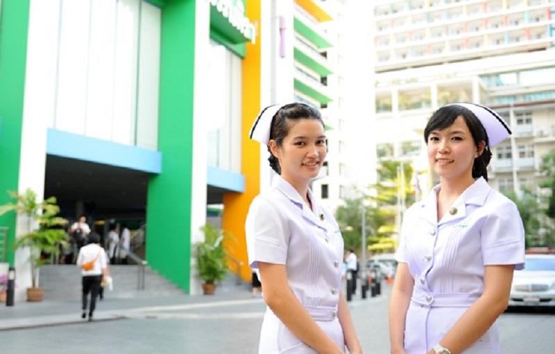Таиланд планирует стать глобальным центром медицинского туризма к 2024 году