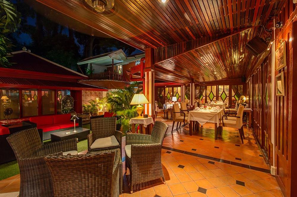 Рестораны Паттайи-Чонбури открыты по условиям правил карантина