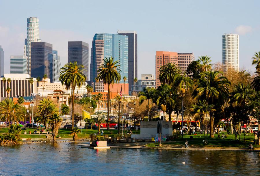 Экскурсия-полет над Лос-Анджелесом – море восторга и впечатлений