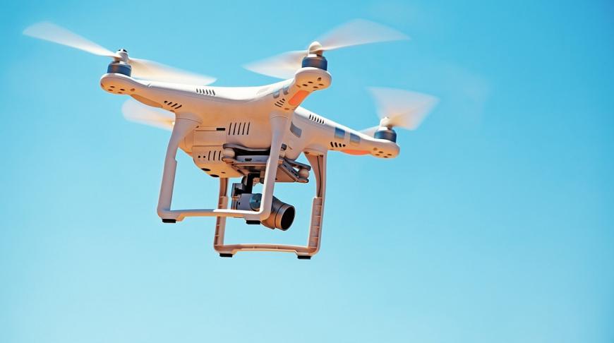 Туристов предупредили об аресте за запуск дронов в Таиланде