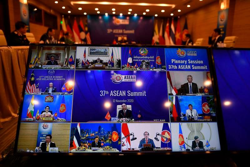 Таиланд присоединяется к крупнейшему в мире соглашению о свободной торговле