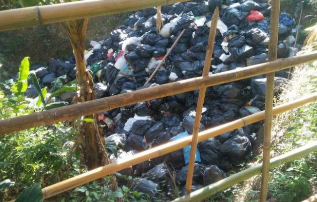 Туристов в Таиланде обяжут носить свои собственные пакеты для мусора