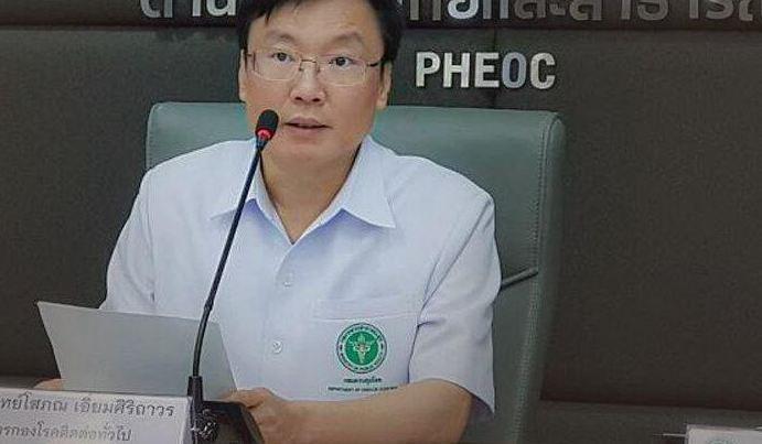 """Официальные лица настаивают, что в Таиланде нет """"скрытых"""" случаев коронавируса"""