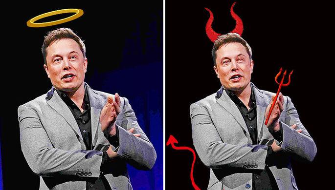 Илон Маск извинился перед спасателем, которого назвал педофилом