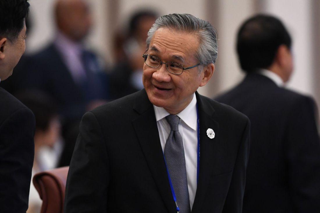 Таиланд в комитете ООН с 2020 года