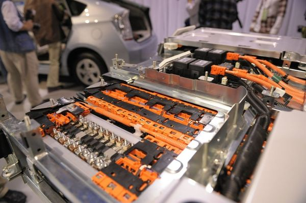 В Таиланде может начаться производство электромобилей