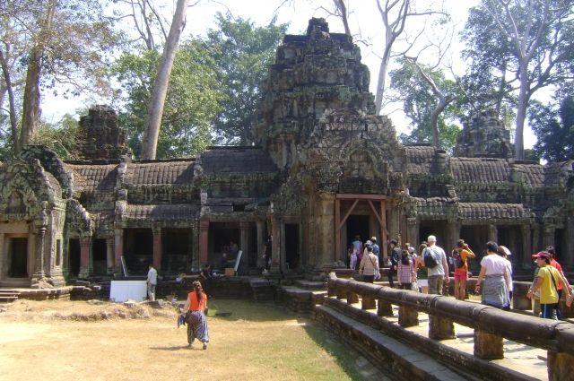 Житель Гороховца 6 лет прятался в Камбодже от условного срока
