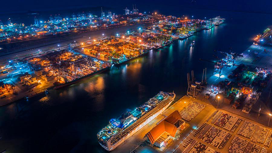 Таиланд – экономический центр Азии