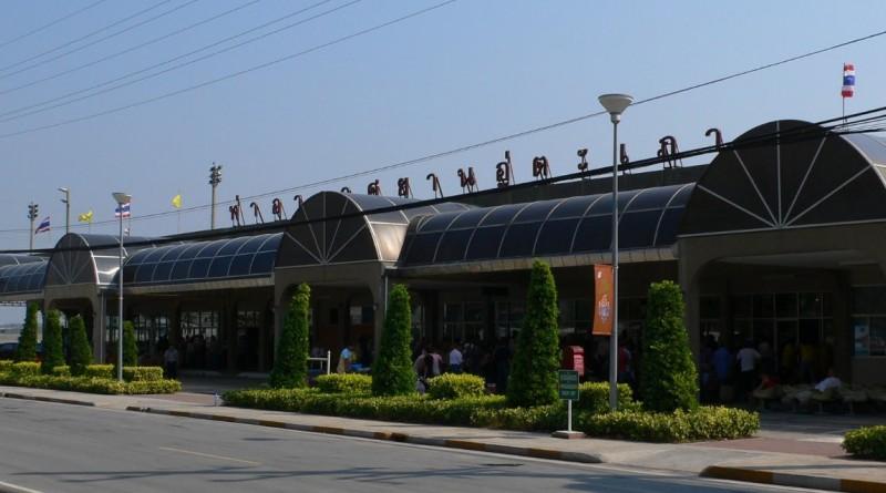 Главное о паттайском аэропорте