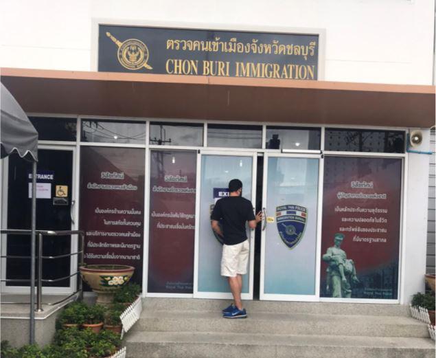 """Продление визовой амнистии ещё не принято, но Таиланд готовит туристов """"к худшему"""""""