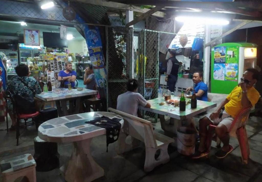 Два года тюрьмы и огромный штраф за пару бокалов алкоголя в Таиланде