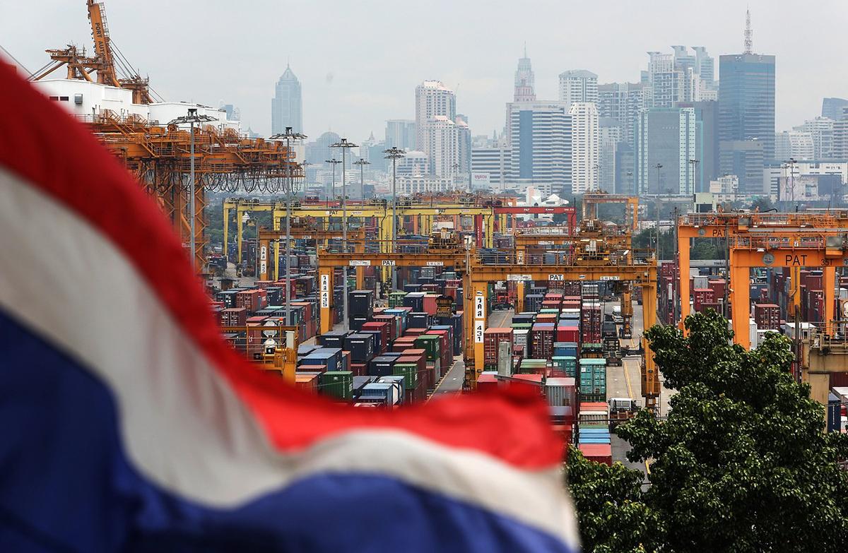 Таиланд вошел с список 20 крупнейших рынков мира