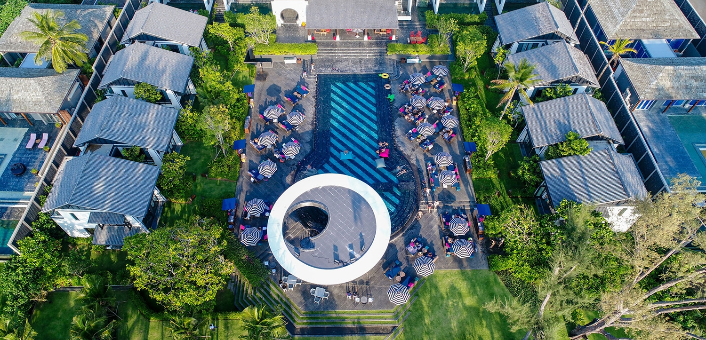 Baba Beach Club на Пхукете: секретное место для стильного пляжного отдыха