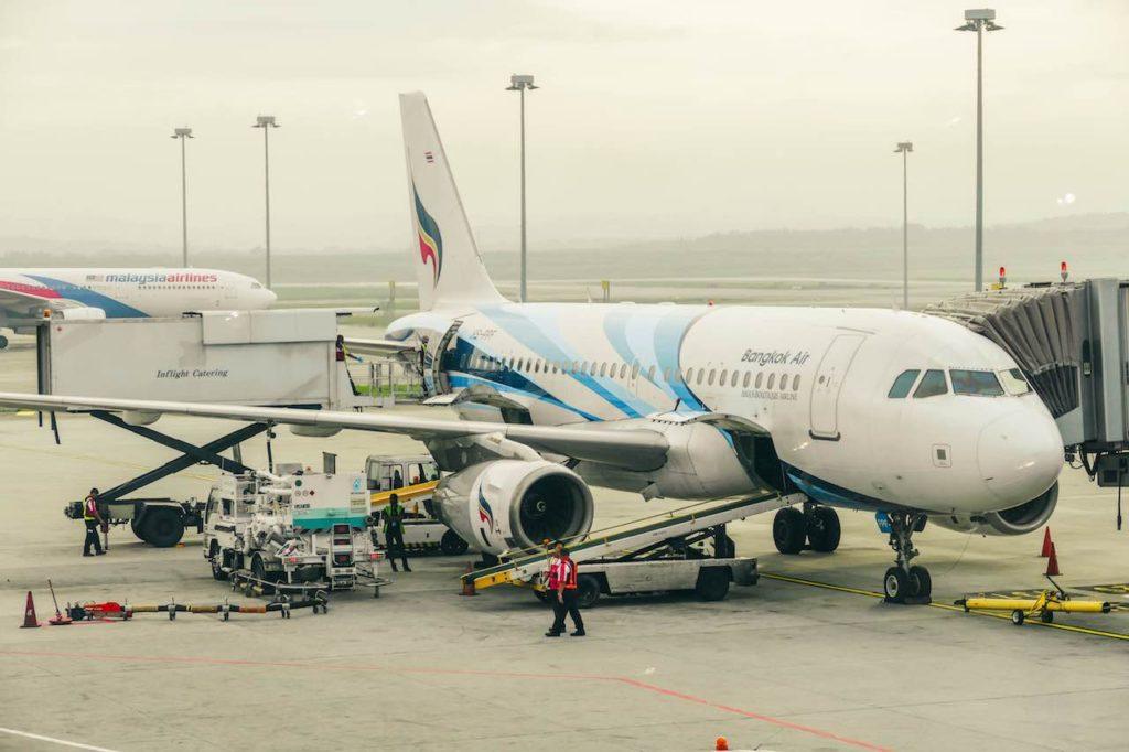 Авиакомпания Bangkok Airways объявляет об открытии рейса Бангкок - Сиануквиль (Камбоджа) - Бангкок с 10 января 2020 года