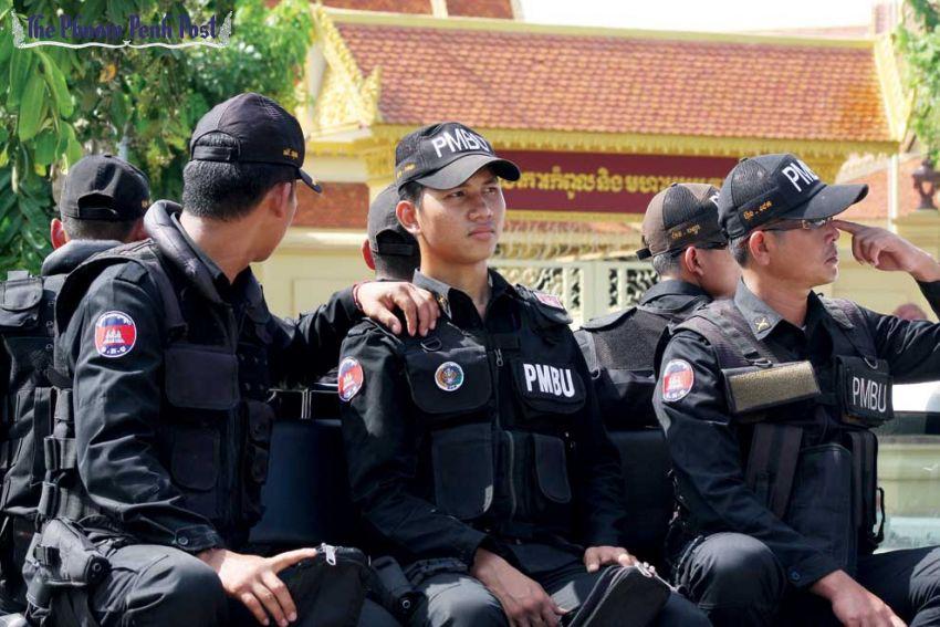 Житель Вьетнама задержан при ввозе наркотиков из Камбоджи