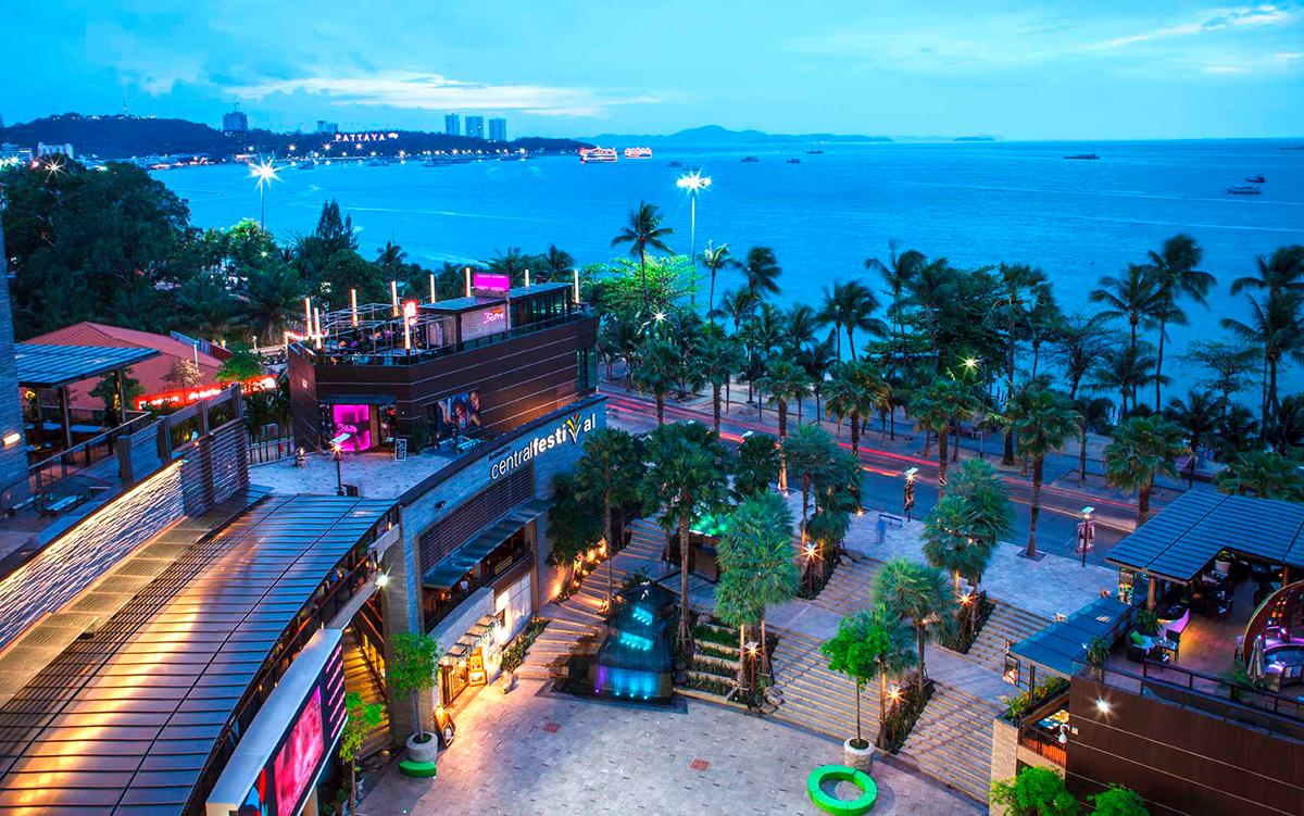 Таиланд планирует увеличение срока действия туристических виз