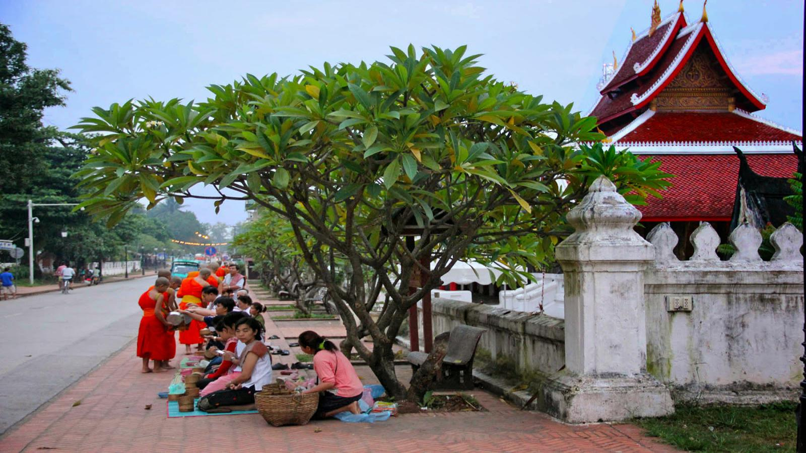 Лаос и Камбоджа урегулируют пограничный спор