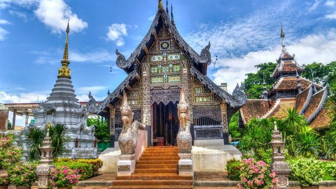 На Таиланде появится слежка за туристами