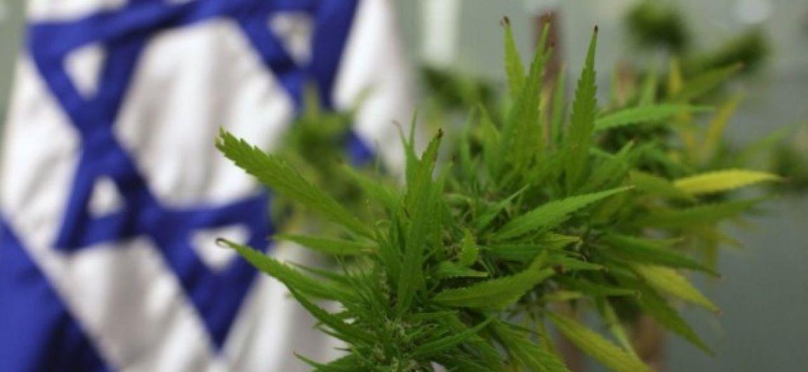 Отношение в Израиле к употреблению марихуаны