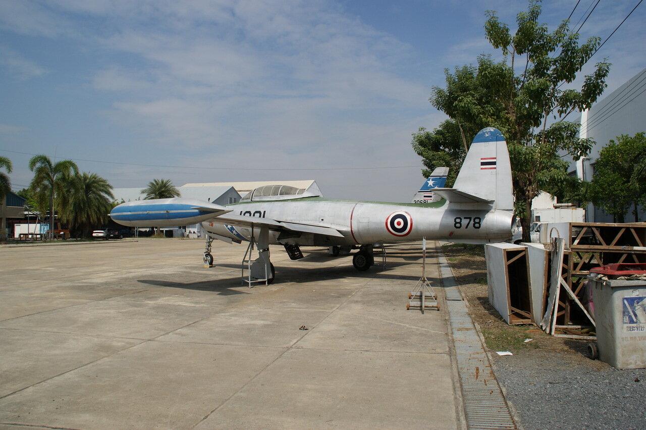 ВВС Китая и Таиланда проведут совместные тренировки