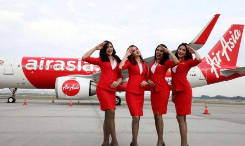 Пандемия вынудила авиакомпанию AirAsia зарабатывать на бронированиях, не связанных с авиабилетами