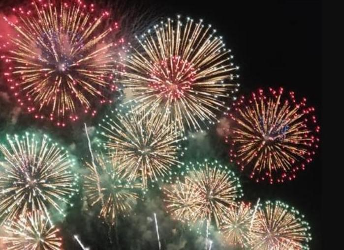Фестиваль фейерверков прошёл в Паттайе: отели переполнены, а популярные заведения забиты