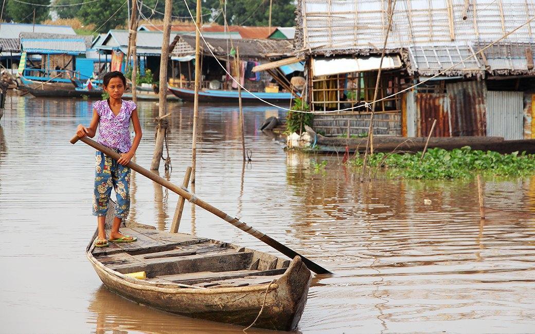 Сколько денег нужно для жизни в Камбодже? 2018 | Сколько мы тратим в месяц