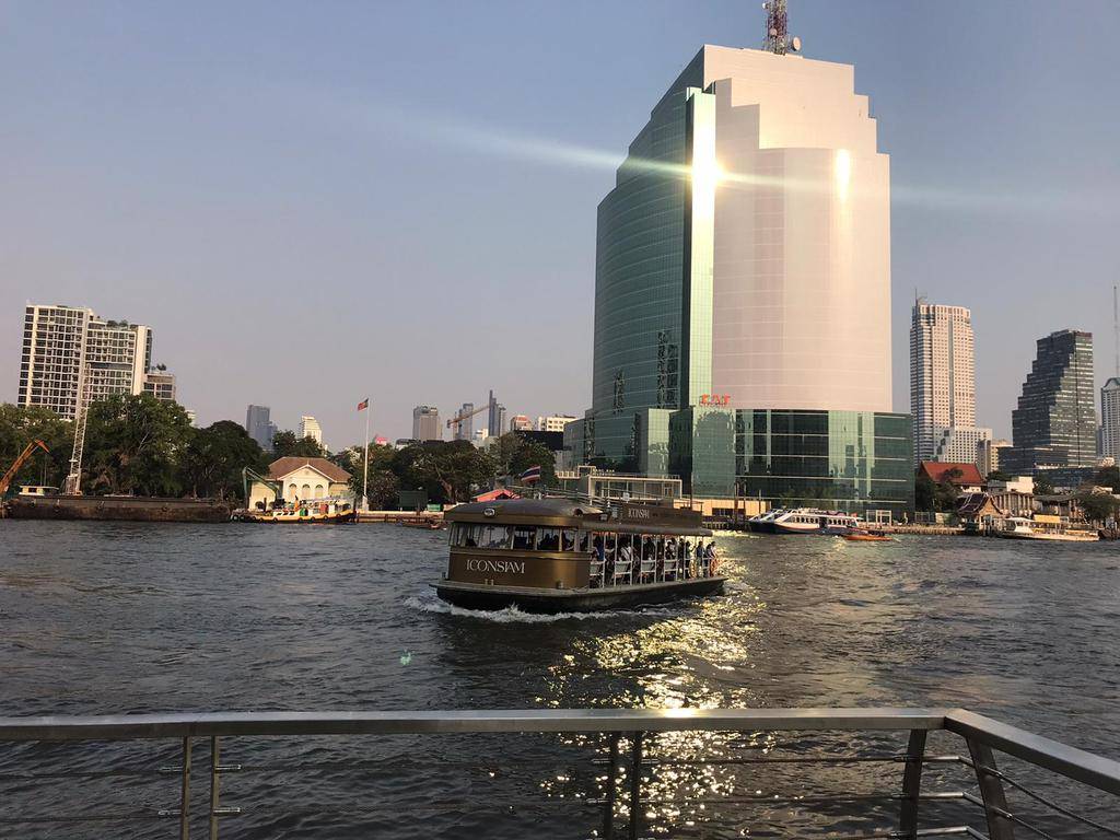 Последние китайские туристические группы в Таиланде отправятся домой в ближайшие несколько дней