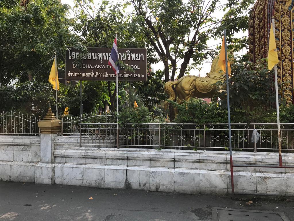 Таиланд начинает преследование нелегальных иностранных учителей