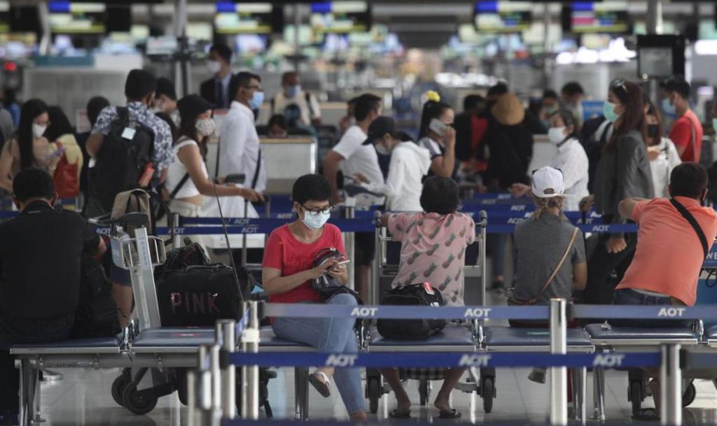 Правительство Таиланда не понимает, почему граждане не оформляют туристические субсидии