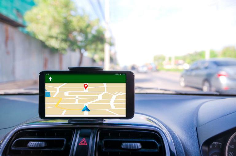 Таиланд планирует ввести обязательную установку GPS на личный автотранспорт