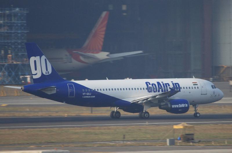 GoAir начала прямые полеты с Индии на Пхукет