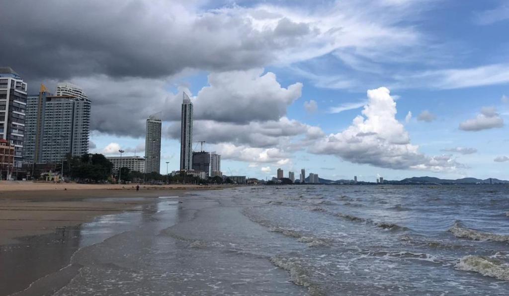 Паттайя планирует глобальный ремонт пляжа