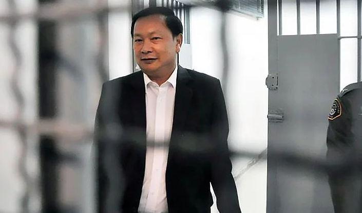 Бывший министр Таиланда осужден за подлог, убийство и похищение человека