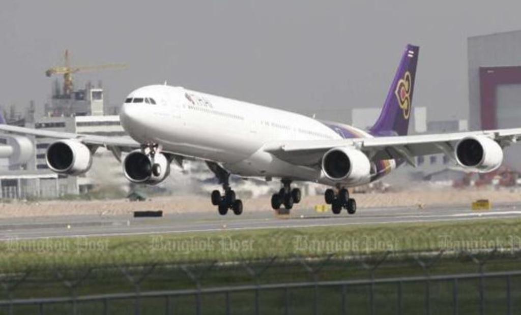 Скандал в Thai Airways: сотрудники авиакомпании присвоили себе деньги от закупки самолетов
