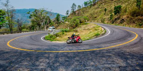 Топ-10 мест для посещения в окрестностях Чиангмая на мотоцикле