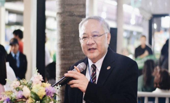 """Медицинская власть Таиланда предупреждает об опасности галлюциногена """"Волшебная бумага"""""""