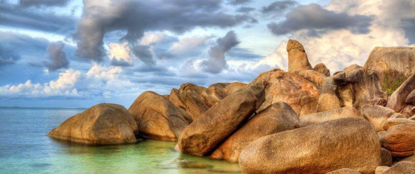 О самых известных камнях Самуи