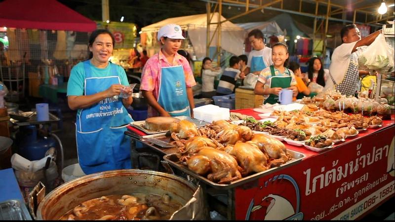 Советы по экономии на еде и развлечениях в Паттайе