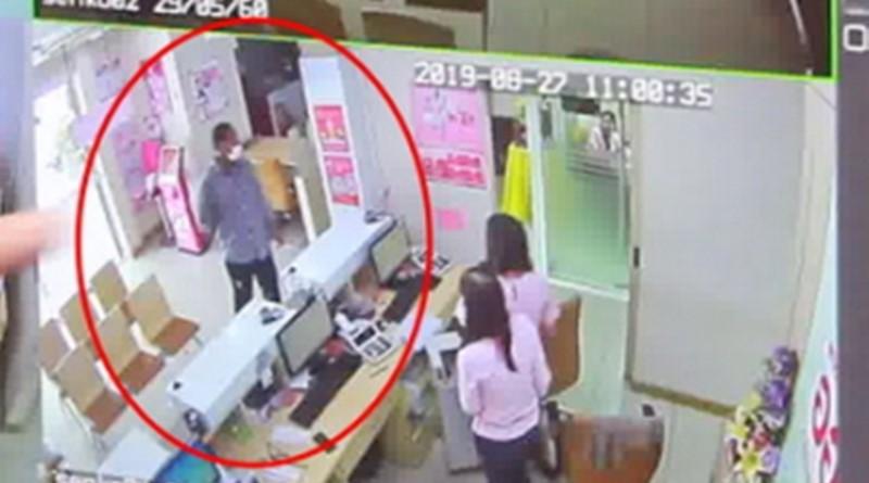 Тайского грабителя арестовали из-за любви к мороженому