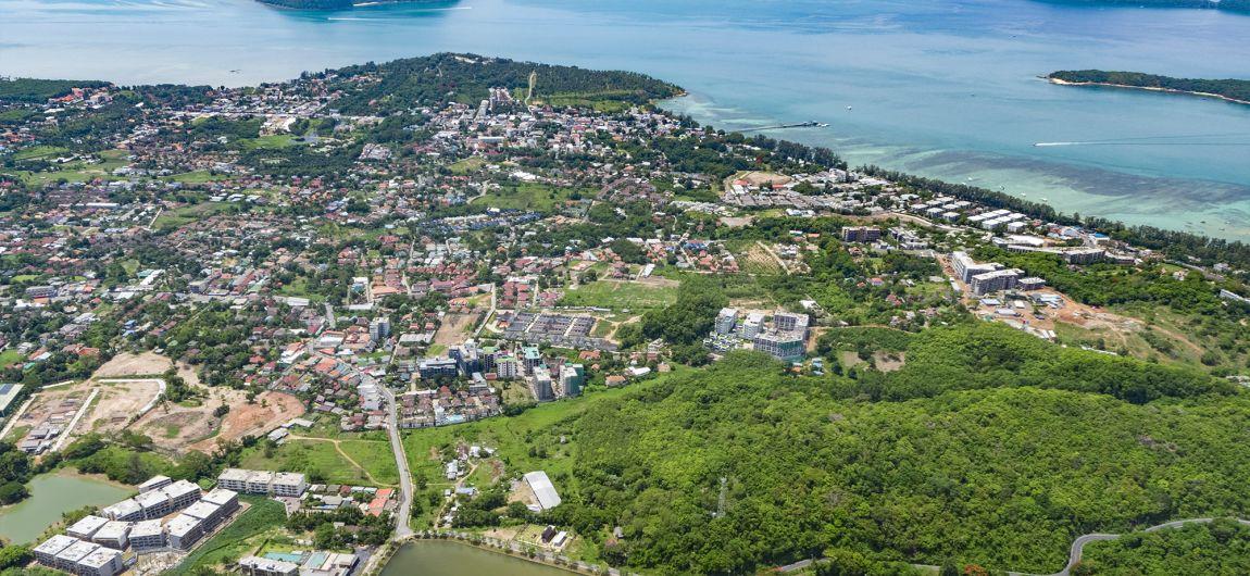 Лизхолд на недвижимость в Таиланде