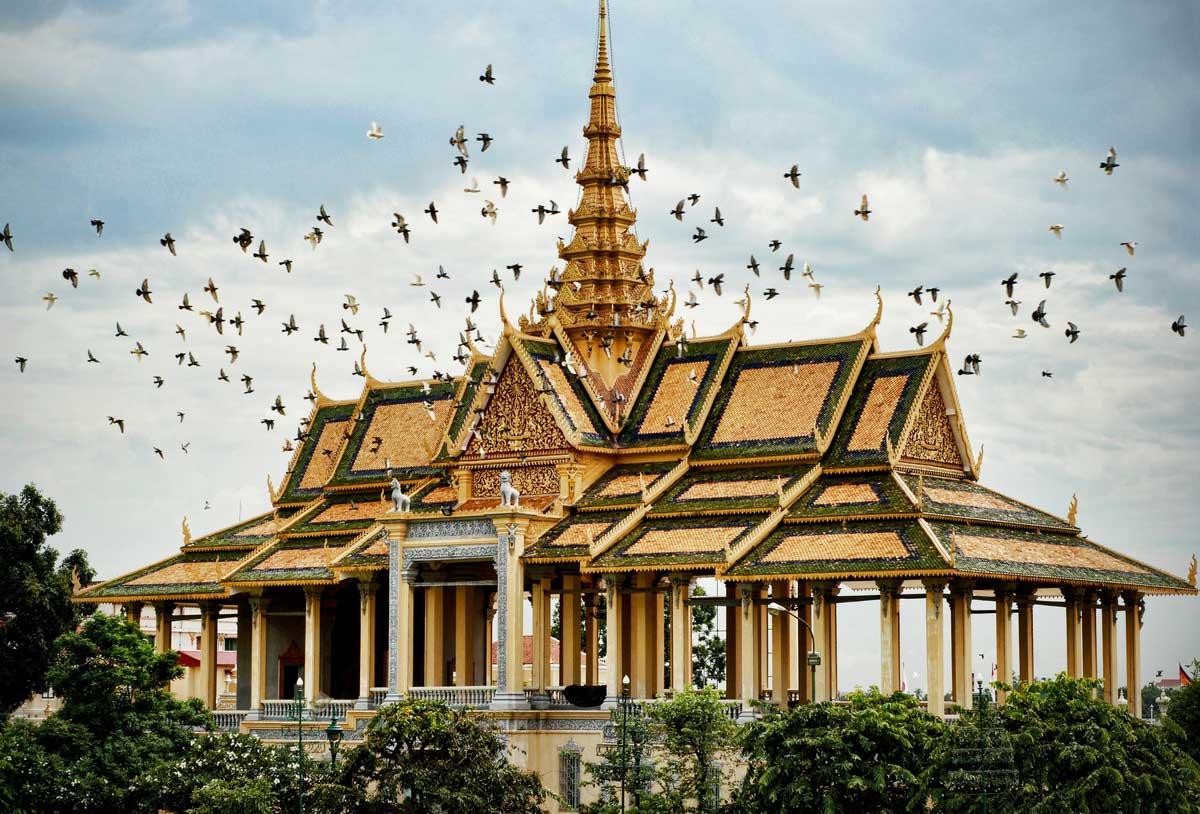 Анализ камбоджийской погоды