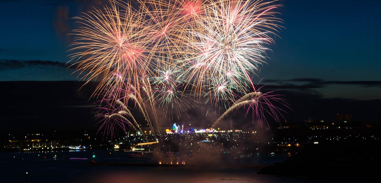 Где отпраздновать Рождество и Новый Год 2019 на Пхукете?