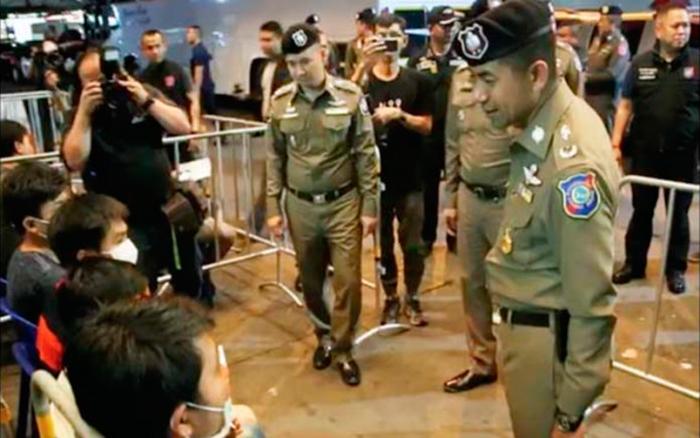 Более строгие требования к владельцам студенческих виз в Тайланде