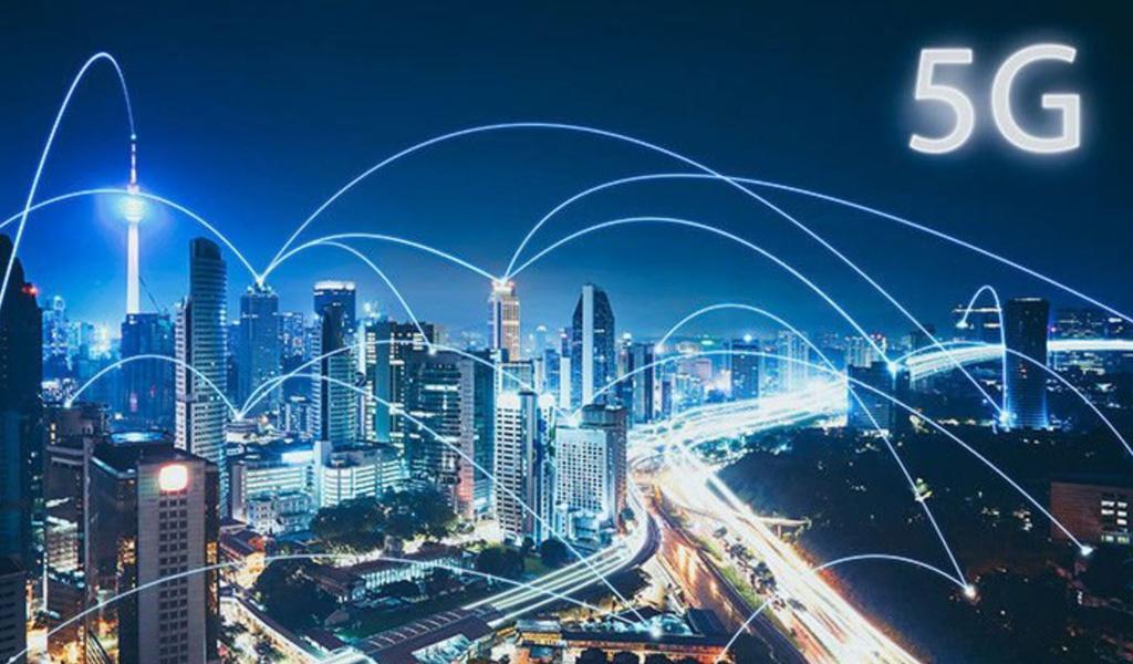 Таиланд запустит национальную сеть 5G в 2021 году